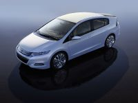 Honda Insight Concept, 5 of 15