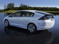 Honda Insight Concept, 6 of 15