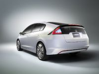 Honda Insight Concept, 9 of 15