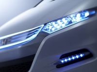 Honda Insight Concept, 11 of 15
