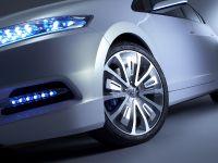 Honda Insight Concept, 12 of 15
