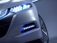 Honda Insight Concept, 13 of 15