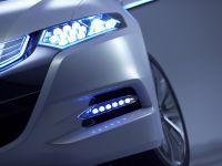 Honda Insight Concept, 13 of 15