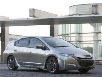 Honda Insight Sports Modulo Concept, 6 of 13