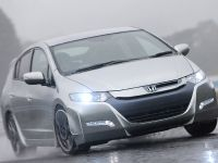 Honda Insight Sports Modulo Concept, 7 of 13