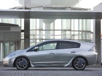 Honda Insight Sports Modulo Concept, 9 of 13