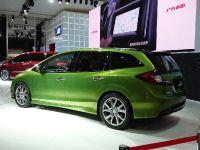 thumbnail image of Honda Jade Concept Shanghai 2013