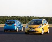 Honda Jazz 2008, 1 of 64