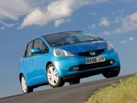 Honda Jazz 2008, 2 of 64