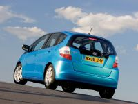 Honda Jazz 2008, 4 of 64