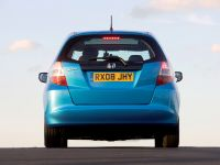 Honda Jazz 2008, 6 of 64