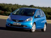 Honda Jazz 2008, 7 of 64