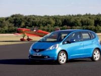 Honda Jazz 2008, 8 of 64