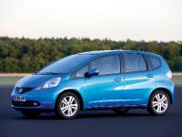Honda Jazz 2008, 10 of 64