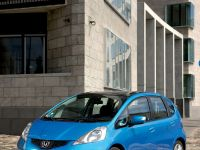 Honda Jazz 2008, 19 of 64