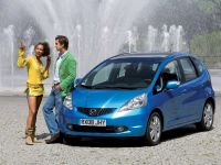 Honda Jazz 2008, 21 of 64