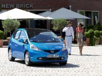 Honda Jazz 2008, 22 of 64