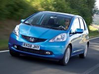 Honda Jazz 2008, 23 of 64