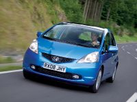 Honda Jazz 2008, 24 of 64