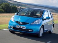 Honda Jazz 2008, 25 of 64
