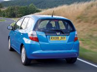 Honda Jazz 2008, 26 of 64