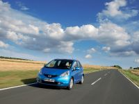 Honda Jazz 2008, 27 of 64
