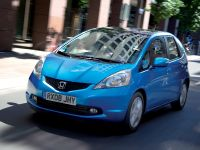 Honda Jazz 2008, 29 of 64