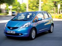 Honda Jazz 2008, 30 of 64