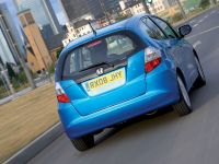 Honda Jazz 2008, 32 of 64