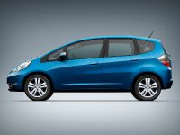 Honda Jazz 2008, 50 of 64