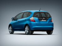 Honda Jazz 2008, 49 of 64