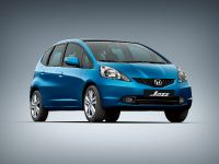 Honda Jazz 2008, 47 of 64