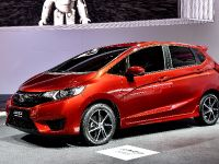 thumbnail image of Honda Jazz Prototype Paris 2014