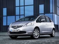 Honda Jazz Si, 6 of 6