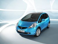 Honda Jazz, 5 of 5