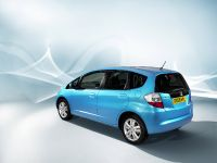 Honda Jazz, 3 of 5