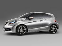 Honda Small Concept, 1 of 3