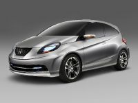Honda Small Concept, 3 of 3