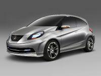 thumbnail image of Honda Small Concept