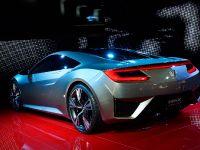 thumbnail image of Honda NSX Concept Geneva 2012