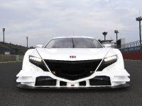 Honda NSX Concept-GT, 1 of 11