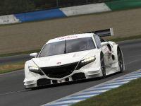 Honda NSX Concept-GT, 2 of 11