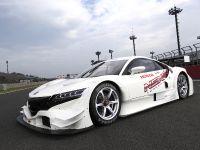 Honda NSX Concept-GT, 7 of 11