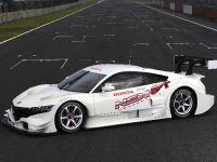 Honda NSX Concept-GT, 8 of 11