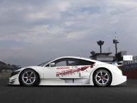 Honda NSX Concept-GT, 9 of 11