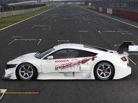 Honda NSX Concept-GT, 10 of 11