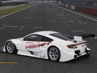 Honda NSX Concept-GT, 11 of 11