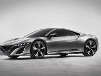 Honda NSX Concept, 1 of 7