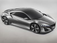 Honda NSX Concept, 2 of 7