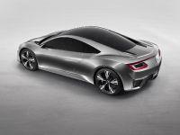 Honda NSX Concept, 4 of 7